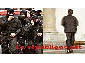 France vient traverser épreuve selon Sarkozy