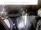 Sénégal Franc-maçonnerie, homosexualité, polygamie coups campagne