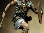 Rome recrutement mercenaires