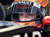 Grosjean revient deuxième semaine