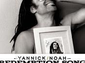 Yannick Noah rend hommage Marley