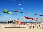 Incroyable spectacle Cerf-Volant Acrobatique