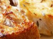 Miss tiny barbecue: brochettes caesar