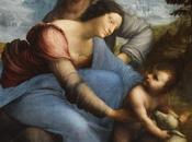 Dans tête Léonard Vinci