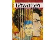 Mike Carey Peter Gross Unwritten, infiltrés