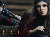 princesse Monaco pose pour Gucci