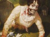 """Orgueil préjugés zombies"" Jane Austen, Seth Grahame-Smith, Tony Cliff Richards"