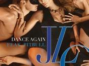 "Jennifer Lopez ""Dance Again"" arrive radio..."