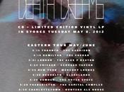tournée canadienne pour Love