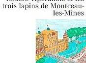 Isidore Tiperanole trois lapins Montceau-les-Mines Pieerre Thiry