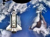 NASA dévoile plus belles photos d'Atlantis dans l'espace