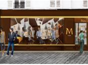 café éphémère signé Magnum