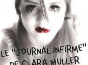 """JOURNAL INFIRME"" Clara Muller Karim Madani"