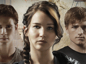 Hunger Games guide Officiel Film