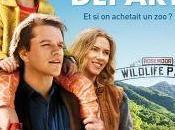 Cinéma Nouveau départ bought zoo)