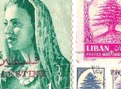 Timbres Monde Arabe