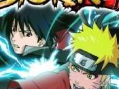 [Jeu video] Naruto Shippuden Ultimate Ninja Storm