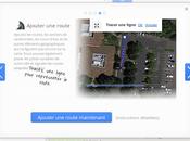 L'apport Google Maker néogéographie