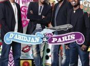 Magic System D'Abidjan Paris (2012)