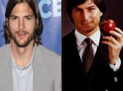 Ashton Kutcher dans peau Steve Jobs