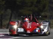 ELMS: Thiriez Racing emporte première épreuve championnat