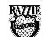 RAZZIES. record pour Sandler