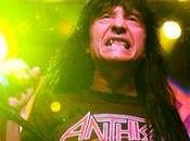 Anthrax, Live London