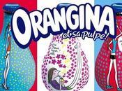Orangina lance Miss sans sucre ajouté mais avec pulpe
