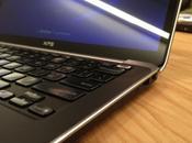 Intel ultrabooks n'ont rien envier Apple