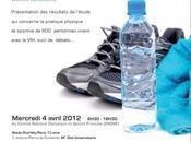 Ouverture Journée Sport VIH/sida