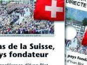 Réponse d'un Suisse Jean-Luc Mélenchon propos dernière initiative populaire