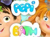 Pepi Bath, Play