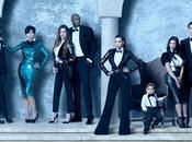 """Lady Marmelade"" version Kardashian glamour"