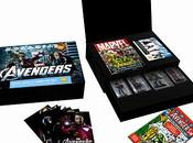 [Planning-sorties] Coffret Avengers, Black III, Trilogie Parrain, Quadrilogie Underworld, Mission Impossible