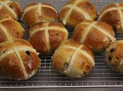 cross buns savourer week