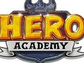 jeux mobiles moment Gangstar Rio, Rope, Hero Academy