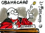ObamaCare devant Cour Suprême démocratie grands prêtres
