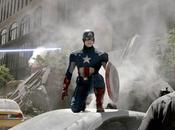Captain America date sortie fixée