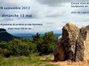 18ème sentier sculpturel Mayronnes dans l'Aude, canton Lagrasse (11)