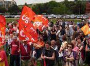 Quand millions Français défilaient contre réforme retraites