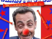 "Sarko pipo disque ""rayé"" candidat riches."
