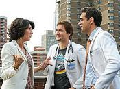 stills Peter Facinelli Nurse Jackie
