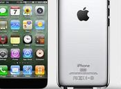 News: Apple teste actuellement l'iPhone