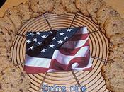 """Véritables cookies américains selon """"Saveurs"""""""