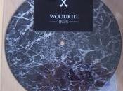 """""""Iron"""" Woodkid exclusivité FNAC"""
