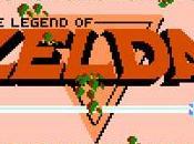 Legend Zelda console virtuelle