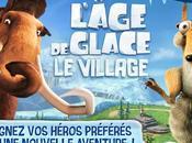 Nouveauté: «L'âge glace» made Gameloft [Gratuit]