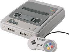 Super Nintendo Toujours aussi sexy