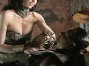 Claudia Black prête voix Tera