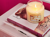 Folie Yankee Candles